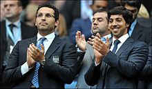 Sheikh Mansour's money has transformed Manchester City - for the better?
