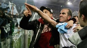 """I am not political... I do not support the ideology of fascism"" - Paulo Di Canio"
