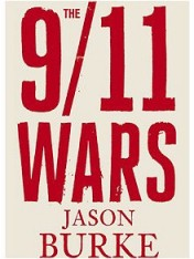 9/11 Wars cover