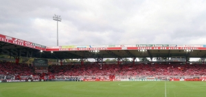 "One of the central principles of Union Berlin: ""Other clubs have fans, Union fans have a club"""